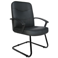 Jayden Leather Chair hire