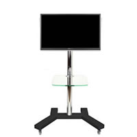 TV and Stand hire