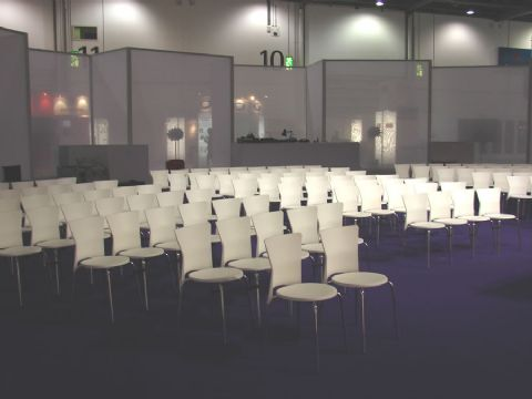 The ultimate conference chair hire