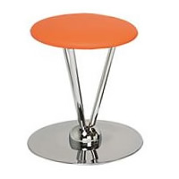 Aurora low stool hire