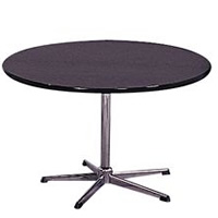 Osiris 2'6 Round Coffee Table hire