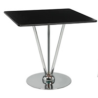 Square Table - 2'6'' hire
