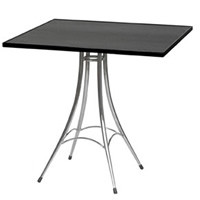 Maia 2'6'' Square Table hire